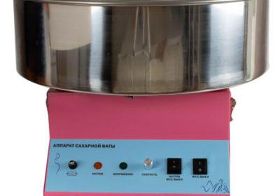 КУПИТЬ Аппарат для производства сахарной ваты CC3702