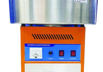 КУПИТЬ Аппарат для производства сахарной ваты HEC01