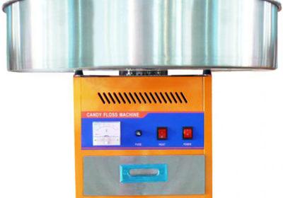 Купить Аппарат для производства сахарной ваты IEC02.