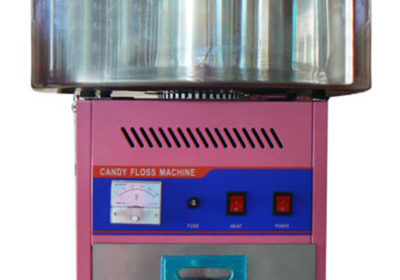 Аппарат для производства сахарной ваты IEC03.