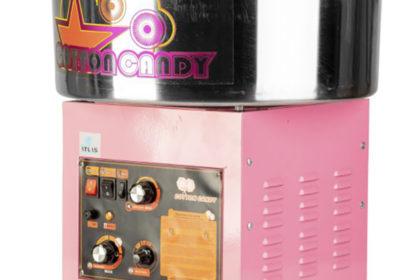 Аппарат для производства сахарной ваты WY771