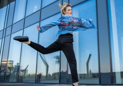 Обучение танцам детей и взрослых в Новороссийске