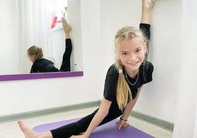 Танцы для детей 3 - 17 лет в Новороссийске