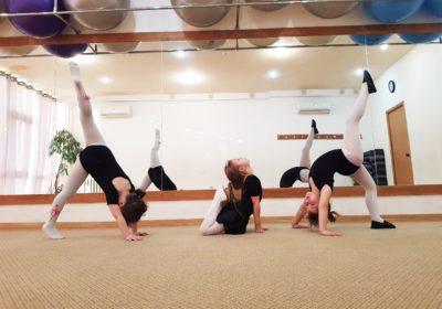 Эстрадные танцы для малышей 3 - 6 лет Новороссийск
