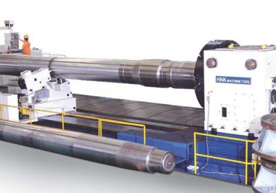 Модернизация, ремонт тяжёлых металлообрабатывающих