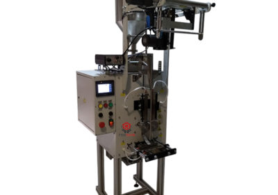Автомат упаковочный для пастообразных продуктов СТ