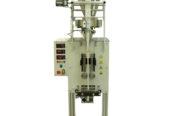 Автомат упаковочный для сыпучих продуктов САШЕ