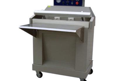 Безкамерная вакуум-упаковочная машина DZ800W