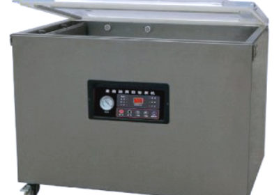 Вакуумный упаковщик напольный DZ-1000/2L.