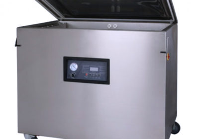 Вакуумный упаковщик напольный DZ-800\2L