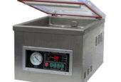 Купить Вакуумный упаковщик однокамерный настольный DZ400