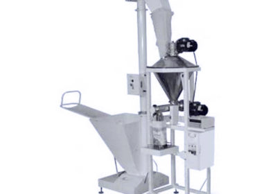 Дозатор Д -03 (сер. П) для пылящих продуктов
