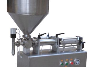 Дозатор поршневой для пастообразных продуктов PPF.