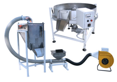 Купить Комплект оборудования для жарки семечек, орехов