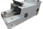 Оборудование для упаковывания прямоугольных товаров