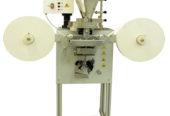 Оборудование для фасовки в саше фильтр пакеты чая