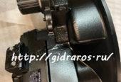 Гидромоторы/гидронасосы Bosch Rexroth