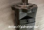 Гидромоторы серии OMS, Danfoss