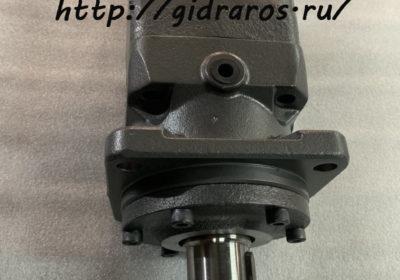 Гидромоторы Sauer Danfoss серии ОМТ